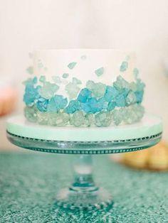 Gems and Jewels: 9 Inspiring Ideas for a Gemstone Themed Wedding | Confetti