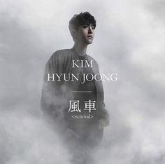 Kim Hyun Joong 김현중 ♡ re:wind single released 6.6.2017 Buy it now^^ ♡ Kpop ♡ Kdrama ♡ lovely sky concept jacket photo