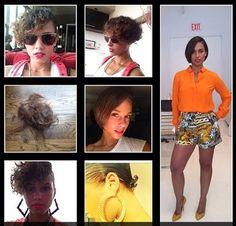 Hairstyle File: Alicia Keys | Essence.com