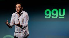 Simon Sinek: Leadership is not a rank, it's a decision