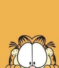 Garfield Cartoon, Garfield Comics, Garfield Quotes, Sad Wallpaper, Cartoon Wallpaper, Wallpaper Awesome, Garfield Wallpaper, Scooby Doo Toys, Simple Canvas Paintings