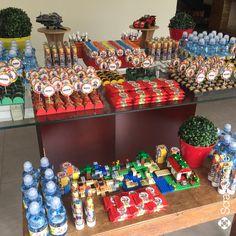 Festa Lego #scrapchique #lego #festalego #festameninos