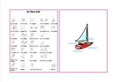 Mariaslekrum - Illustrerade sångkort med tecken Swedish Language, Preschool, Education, Learning, Languages, Yoga, Awesome, Musik, Communication