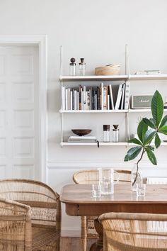 minimal interiors on apartment 34