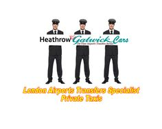 Heathrow Gatwick Cars | Heathrow to Gatwick Airport Transfers Taxis