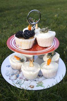 Cupcakes on Pinterest | Chocolate Cupcakes, Vanilla Cupcakes and ...