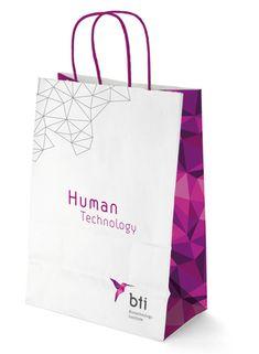 BTI Technology rebrand