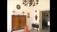 Palazzo del 1800 al centro di Rometta Superiore in Vendita