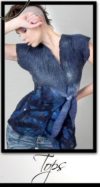 Roving Collection by Horst Couture