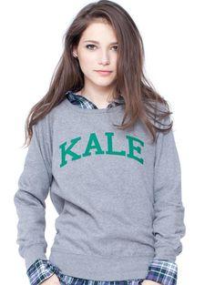 Sub Urban Riot Kale: Fav Sweatshirt | BLUEFLY up to 70% off designer brands