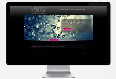 Pandora, Website