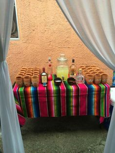 Quinceanera Party Planning – 5 Secrets For Having The Best Mexican Birthday Party 21 Party, Taco Party, Festa Party, 50th Party, Mexican Birthday Parties, Mexican Fiesta Party, Fiesta Theme Party, Party Themes, Party Ideas