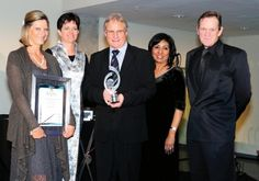 """The Witness Said Preggie Pillay, FNB KZN's provincial chairperson: """"First National Bank has a lot to celebrate in KwaZulu-Natal and is proud to be associated with the KwaZulu-Natal Top Business Portfolio Awards."""