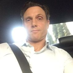 and this is anthony howard goldwyn people. Fitzgerald Grant, Tony Goldwyn, Tv Series, Presidents, It Cast, Handsome, Actors, Selfie, Instagram Posts