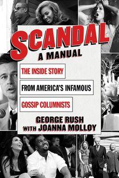Scandal: A Manual