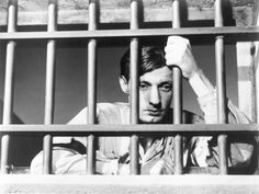 Robert Bresson - plano contrapicado
