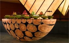 Just loved the inteiror design and furniture at Grand Hyatt Berlin