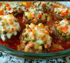 Abundant Garnished Dish Meatball Ingredients Mince up to 350 gr (according to the number of . Turkish Recipes, Ethnic Recipes, Best Butter, Dessert Spoons, The Dish, Meal Planning, Food And Drink, Cooking Recipes, Stuffed Peppers