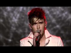 Colton Dixon - Everything - Studio Version - American Idol 11 Top 9