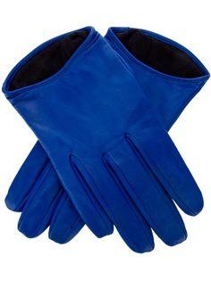 IMONI - leather gloves 1