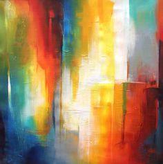 abstract birds paintings - Google zoeken