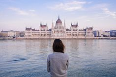 Places to go, food to try, things to do in Budapest for a weekend! Experience Eastern European charm in Hungary's gorgeous capital city.