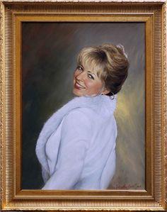 Female Portrait. Portrait Paintings, Female Portrait, Art, Art Background, Portrait, Woman Portrait, Kunst, Gcse Art, Portraits