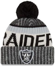 0b7f91afd5d Baltimore Ravens  47 Brand Fairfax Cuffed Knit Hat with Pom - Black ...