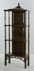 7029 - Etagere with Three ShelvesAutumn Estate Auction | Official Kaminski Auctions