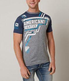 American Fighter Bentley T-Shirt - Men's Shirts | Buckle