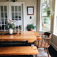ideas home decored quotes interior design dining rooms Style At Home, Genevieve Gorder, Home Fashion, Home Interior, Cozy House, My Dream Home, Home Decor Inspiration, Decor Ideas, Home Kitchens