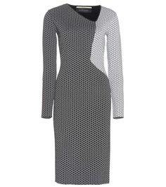 mytheresa.com - Nassau printed dress - Luxury Fashion for Women / Designer clothing, shoes, bags