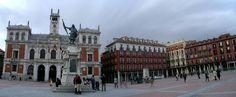 Valladolid - Plaza Mayor