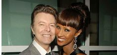 Iman pays tribute to husband David as anniversary of his death approaches