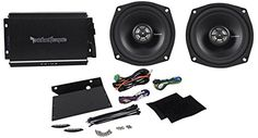 Rockford Fosgate R1-HD2-9813 140 Watt RMS 2 Channel Motorcycle/Harley Amplifier and Complete Speaker System - Includes All Wiring and Mounting Hardware, Closed Loop Design Maximizes Output - http://www.productsforautomotive.com/rockford-fosgate-r1-hd2-9813-140-watt-rms-2-channel-motorcycleharley-amplifier-and-complete-speaker-system-includes-all-wiring-and-mounting-hardware-closed-loop-design-maximizes-output/