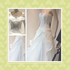 Twodress ...il piacere di indossare un abito che si trasforma....Collezione sposa 2015.... Alessandro Tosetti www.tosettisposa.it Www.alessandrotosetti.com #abitidasposa #wedding #weddingdress #tosetti #tosettisposa #nozze #bride #alessandrotosetti