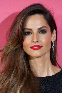 Spanish model Ariadne Artiles