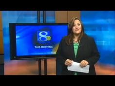 Man Calls News Anchor Fat: Her incredible response! BIG TRIGGER WARNING: Comments are vile!!!!