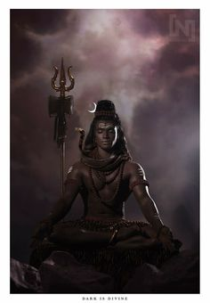 Shiva By Naresh Nil Photography From Facebook