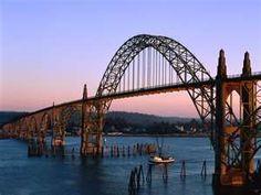 Oregon - Newport Oregon