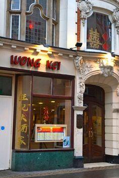From Hawksmoor to hidden gems, 35 essential London eating experiences