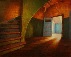 Urban Decay2, 2012 - 120x150cm, Stewart Forrest