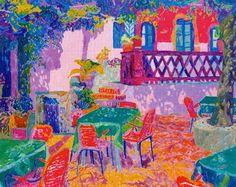 Ciudad de la pintura - La mayor pinacoteca virtual