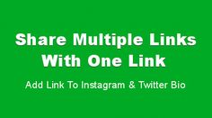 Bundle multiple links into one URL, with a free open-source link shortening service to shorten long links and bulk URLs. A free bulk URL shortener to shorten multiple URLs in one link.