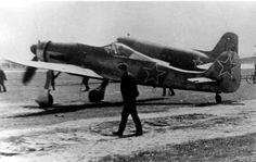 Soviet captured Fw 190