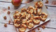 cheese, pear and walnuts / gorgonzola, gruszka i orzechy włoskie