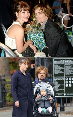 17 'Game Of Thrones' Characters With Their Real-Life Partners Will Ruin Your Dreams - http://viralbubble.com/17-game-of-thrones-characters-with-their-real-life-partners-will-ruin-your-dreams/