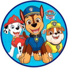 Cumple Paw Patrol, Bottle Caps, Scooby Doo, Roman, Birthday, Fictional Characters, Ideas, Happy Birthday Photos, Character