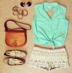 #fashion #swag #dope #girls #cute #pretty #sweet #summer
