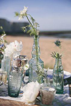 Alternative Nautical Wedding | Cristina Rossi Photography | Bridal Musings Wedding Blog 10